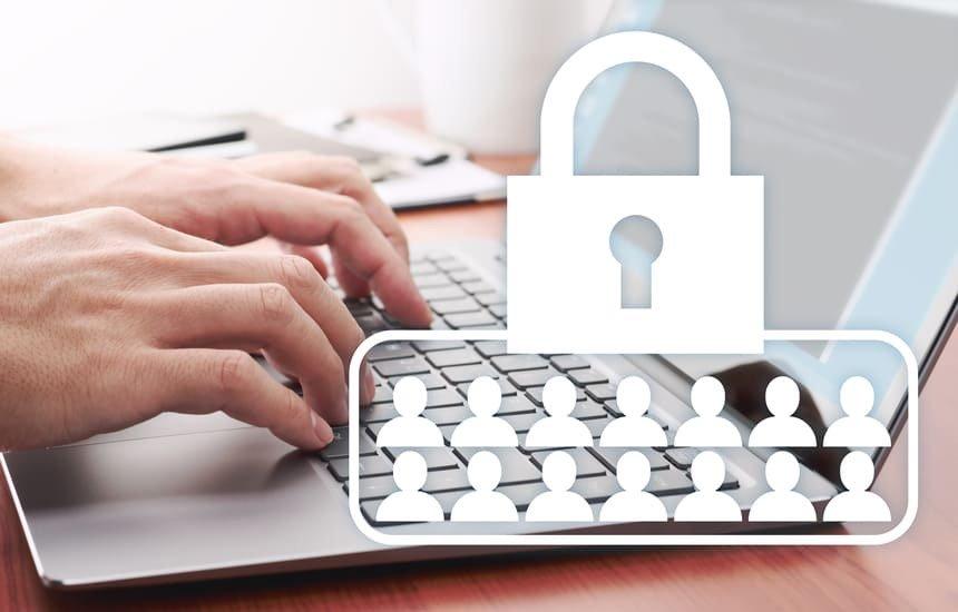 ネットにおけるプライバシー保護の重要性を解説!個人情報との違いは?