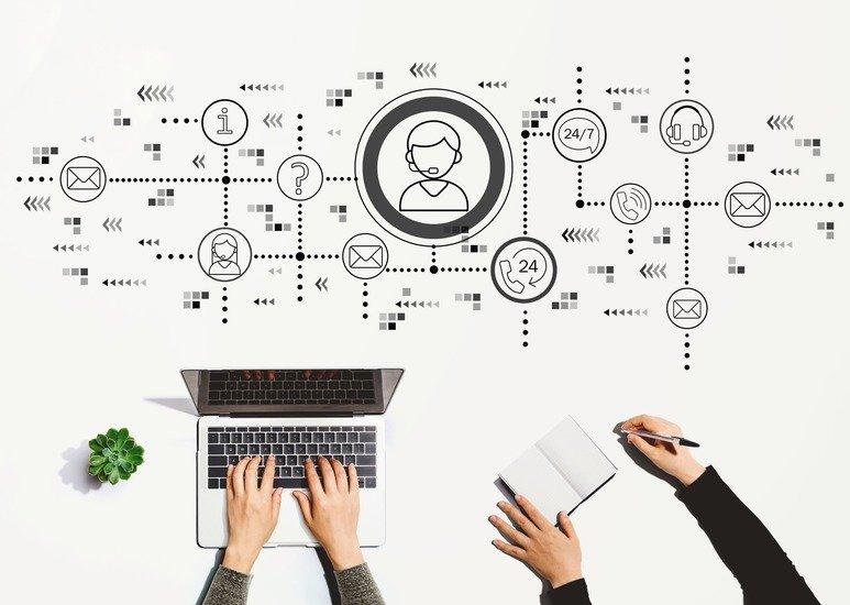 パーソナルデータストア(PDS)の仕組み|メリットや情報銀行との違いを解説