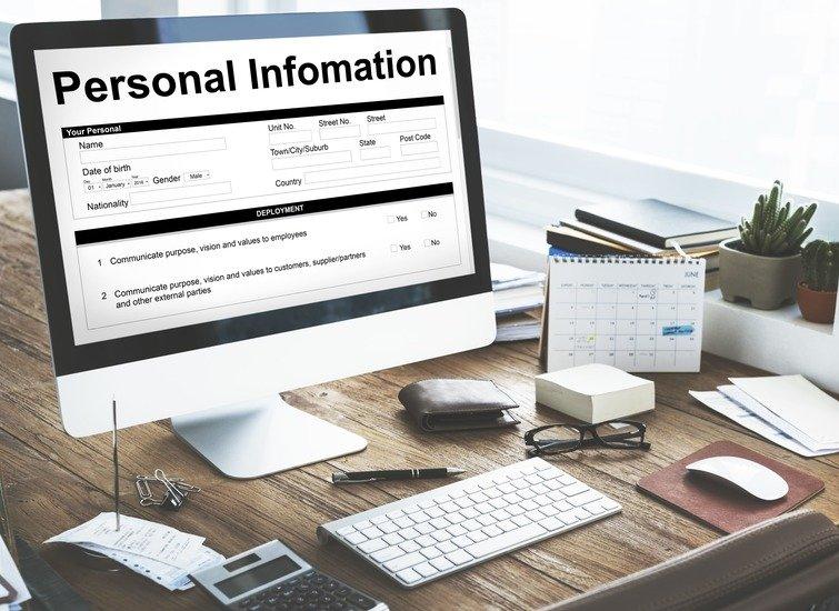【比較解説】個人情報・個人データ・保有個人データ3つの違い